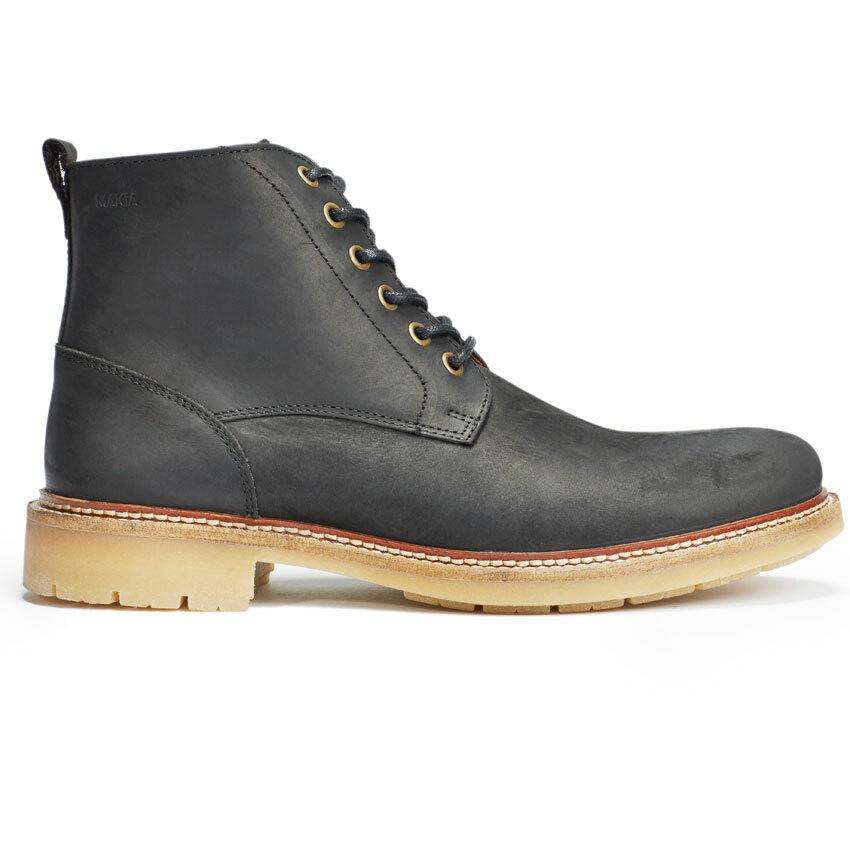 Makia Avenue Boot Black. Tap to expand 08a096b7ec6