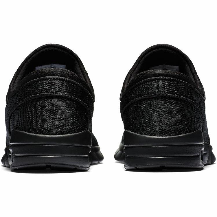 online store ee5de c278e Nike SB Stefan Janoski Max Black Black-Anthracite