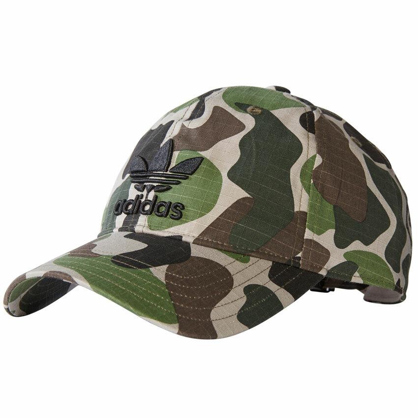 d304e41d119 Adidas Originals Baseball Cap Camo