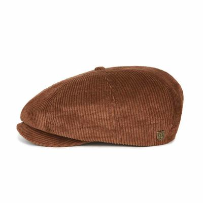 Brixton Brood Brown Cord