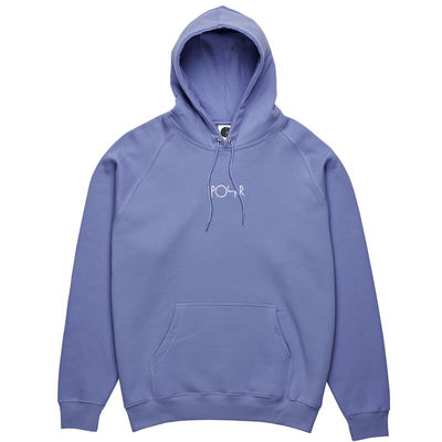 Polar Skate Co. Default Hood Baja Blue