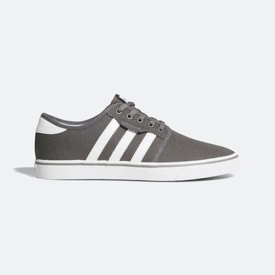 wholesale dealer a47ff 9b3cd Adidas Seeley Ash  FTWWhite  CBlack