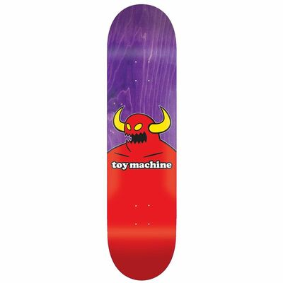 "Toy Machine 8,38"" Monster"