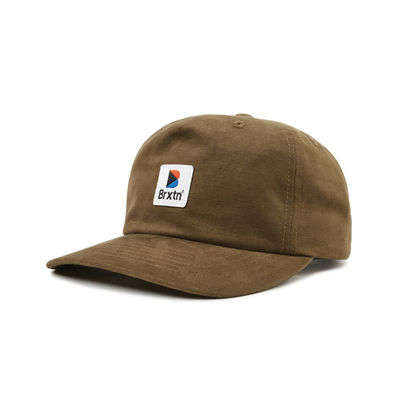 Brixton Stowell MP Cap Graphite