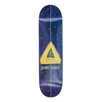 "Palace Skateboards 8"" Brady Pro S24 Church"