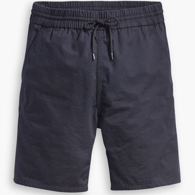 Levi's Skateboarding Easy Shorts Black Ripstop