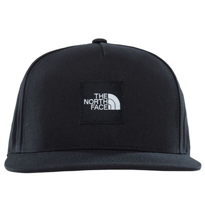 The North Face Street Ball Cap Black