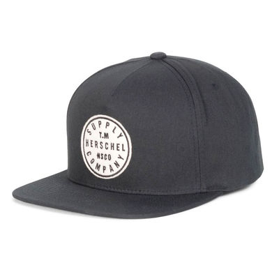 Herschel TM Cap Black