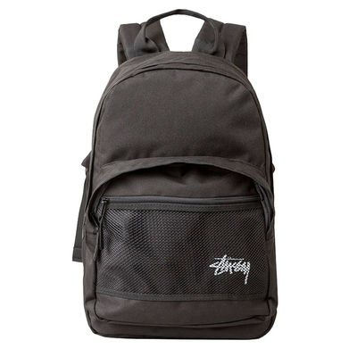 Stüssy Stock Backpack Black