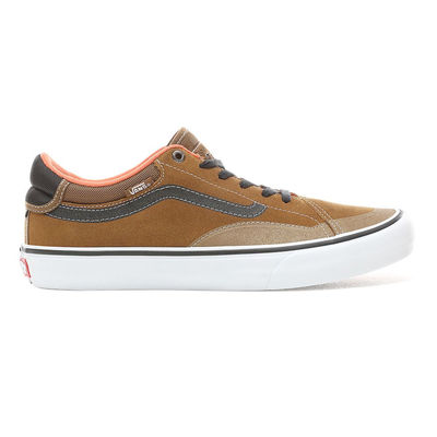 Vans TNT Advanced Prototype (Anti Hero) Army Green/ Black