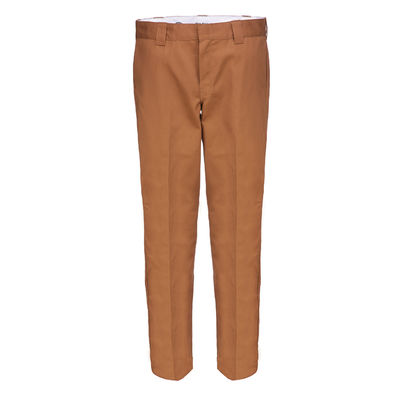 Dickies WP873 Work Pant Brown Duck