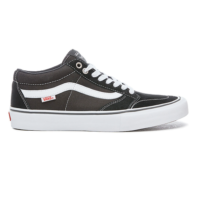 Vans TNT SG Black/ White