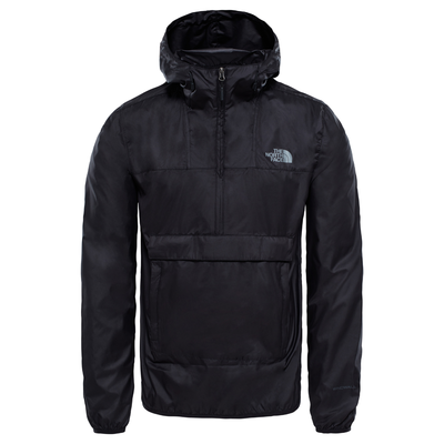 The North Face Fanorak Black