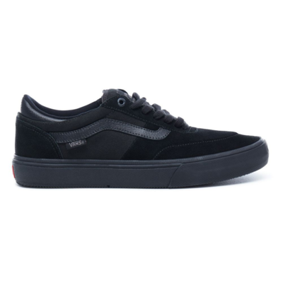 Vans Gilbert Crocket 2 Pro (Suede) Blackout