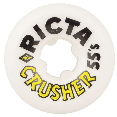 Ricta Wheels Crushers 98a 55mm