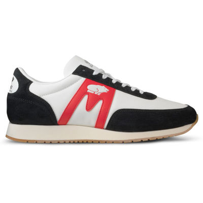 Karhu Albatross 82 Black/Fiery Red
