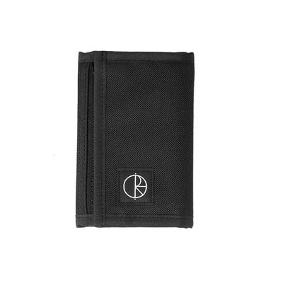 Polar Skate Co. Cordura Key Wallet Black