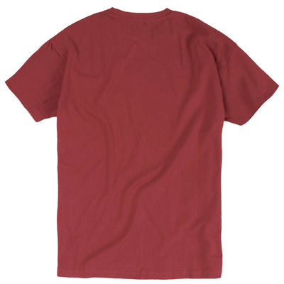 Magenta Peace Tee Cranberry