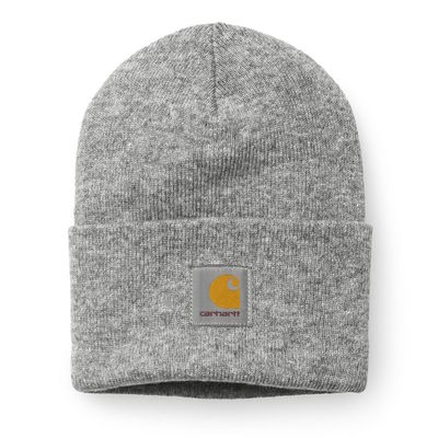 Carhartt WIP Acrylic Watch Hat Grey Heather