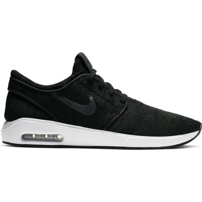 Nike SB Air Max Stefan Janoski 2 Black/Anthracite-White