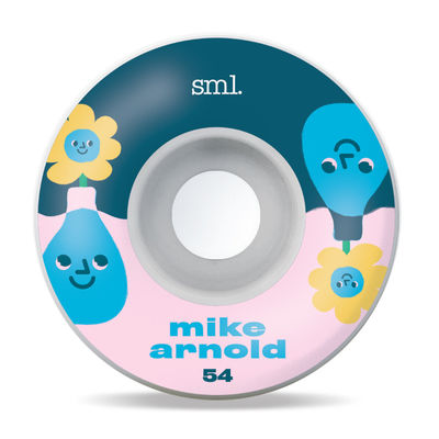 Sml. Mike Arnold Toonies 54mm V-Cut