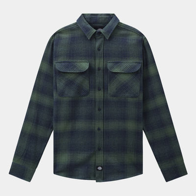 Dickies Plesent Hill Army Green