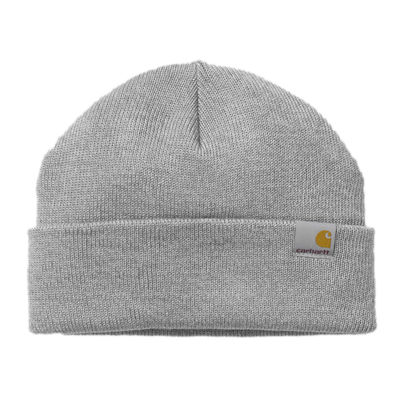 Carhartt WIP Stratus Hat Low Grey Heather