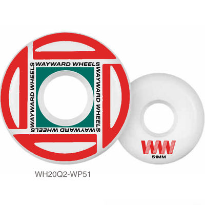 Wayward Waypoint Formula Funnel Shape 51mm 83B