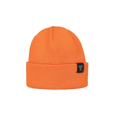 Makia Merino Thin Cap Orange