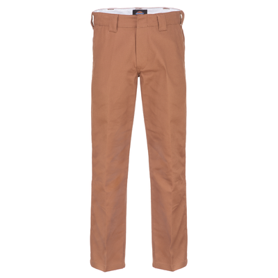 Dickies Cotton 873 Brown Duck