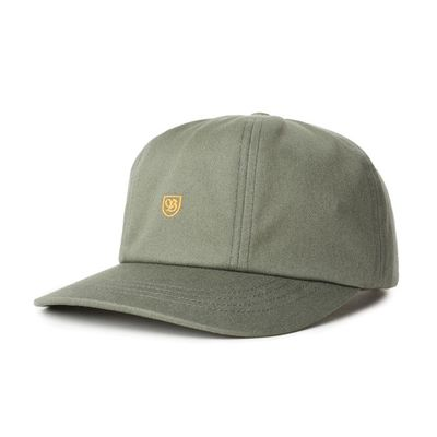 Brixton B-Shield III Cap Cypress