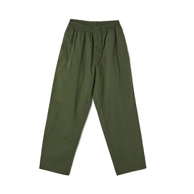 Polar Skate Co. Surf Pants Dark Olive