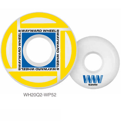 Wayward Waypoint Formula Funnel Shape 52mm 83B