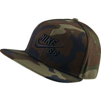 Nike SB Hat Medium Olive/Black