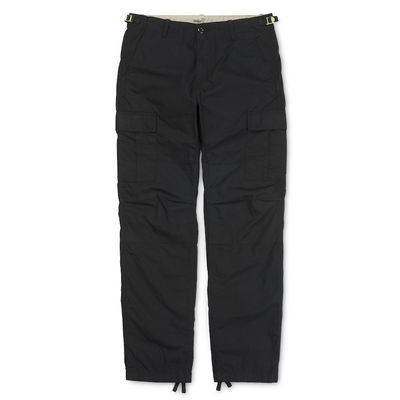 Carhartt WIP Aviation Pant Black