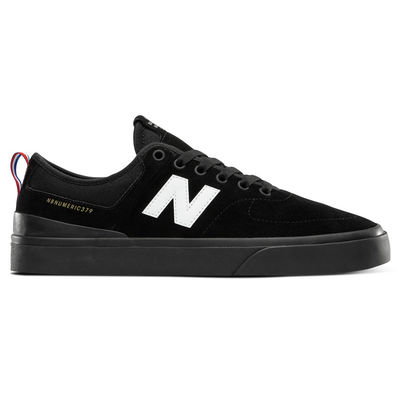 New Balance Numeric 379 Black/ White