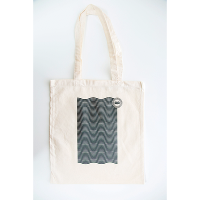 El Rio Grind Tote Bag Natural