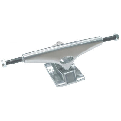Krux Trucks K5 Polished Standard Silver