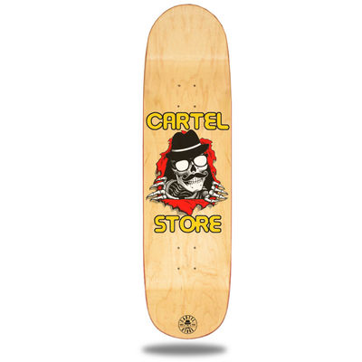 "Cartel Ripster 8.875"" Pool"