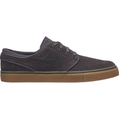 low priced aa062 5e26f Nike SB Stefan Janoski Thunder Grey Gum Light Brown Black