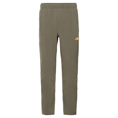 The North Face Tech Woven Pant New Taupe Green