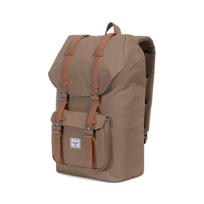Herschel Little America Cub Tan