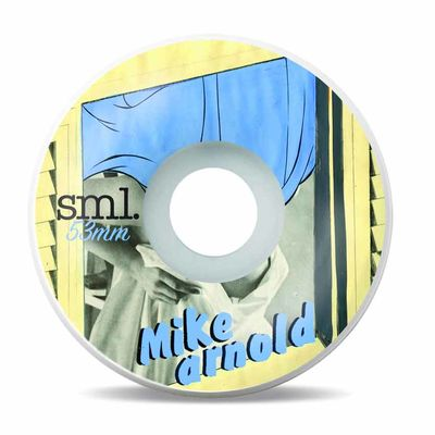 Sml. Mike Arnold Send Nudes V-Cut 99a 53mm