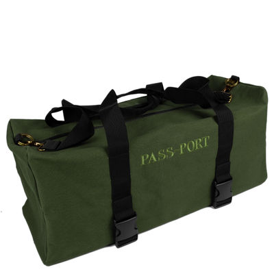 PassPort Freight Bag Forrest Green