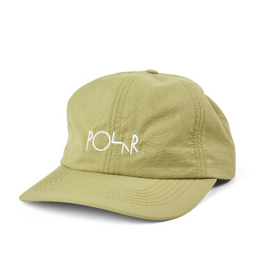 Polar Skate Co. Lightweight Cap Spring 21 Lentil Green