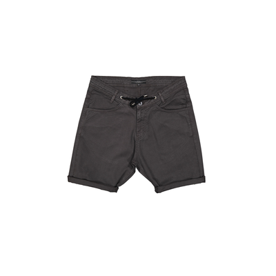 Makia Nautical Shorts Black/Black