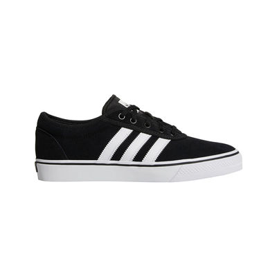 Adidas Adi-Ease Black/ White/ Black