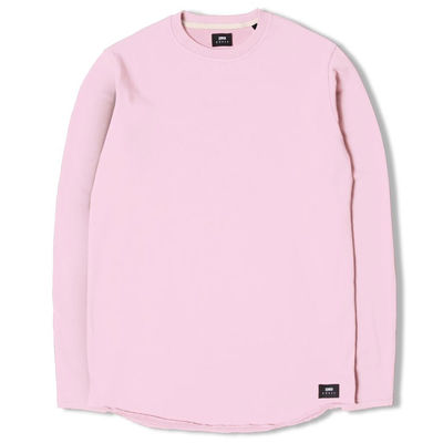 Edwin Terry LS Pink Washed