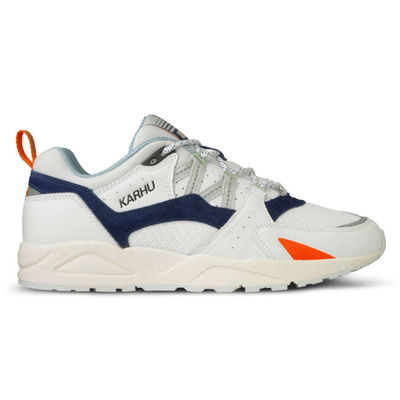 Karhu Fusion 2.0 White/Twilight Blue