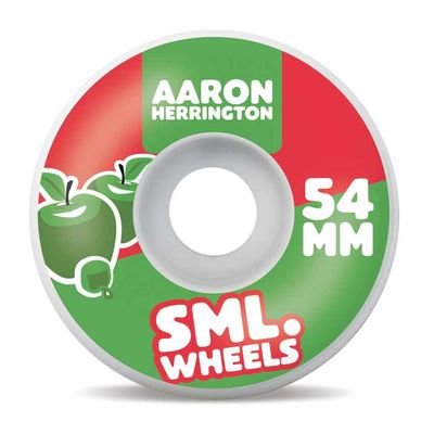 Sml. Aaron Herrington Jolly Ranchers 99a 54mm